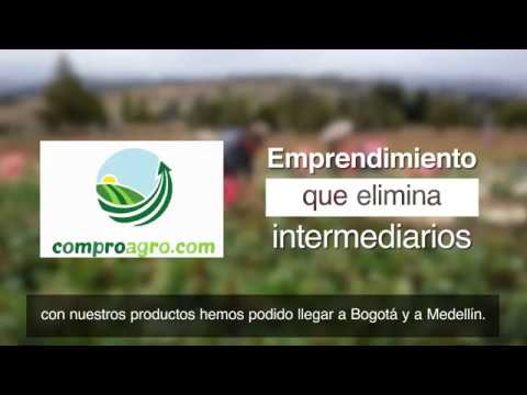 Grupo Éxito comercializa productos de Comproagro