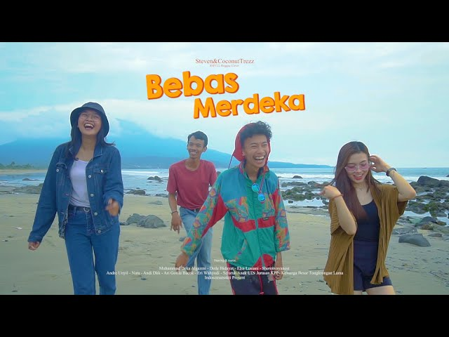 SMVLL - Bebas Merdeka (Official Music Video)