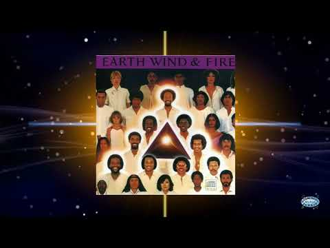 Earth Wind & Fire - Pride