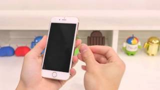 How to Unlock Iphone 6 Tutorial - T-Mobile, AT&T, Rogers, Bell, Telus, Any carrier!
