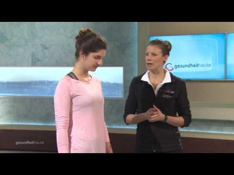 Kapillarnetz Osteochondrose