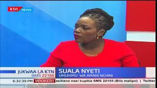 Jukwaa la Ktn: Swala Nyeti 2017/11/21-Matokeo ya KCPE