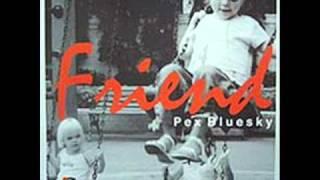 "Video thumbnail of ""หนี - pex bluesky"""