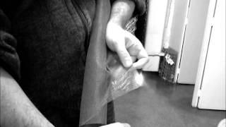 Tela Mosquiteiro em Fibra de Vidro Não propaga Chama
