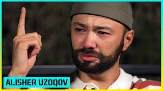 Alisher Uzoqov Prezidentga murojaat qildi, Dubaydagi biznesi, ko'z yoshi sababi kino, nohaqlik haqda