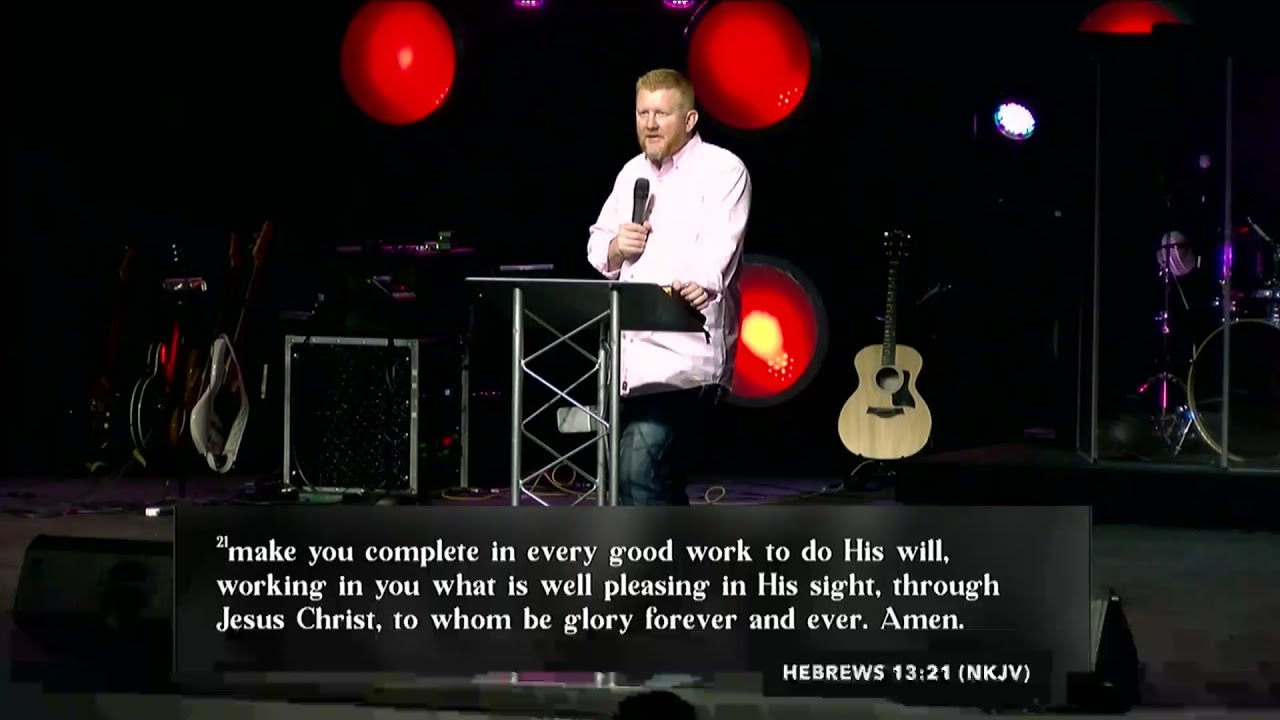 "4/2/21 Good Friday ""Communion Service"""