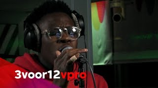 Amartey   Live At 3voor12 Radio