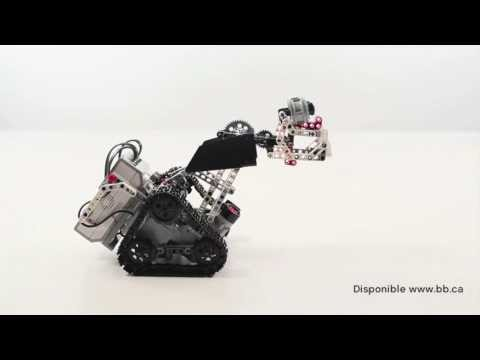 ZNAP - LEGO® Education MINDSTORMS EV3