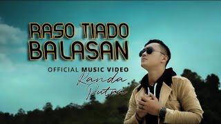 Download lagu Randa Putra Raso Tiado Balasan Mp3