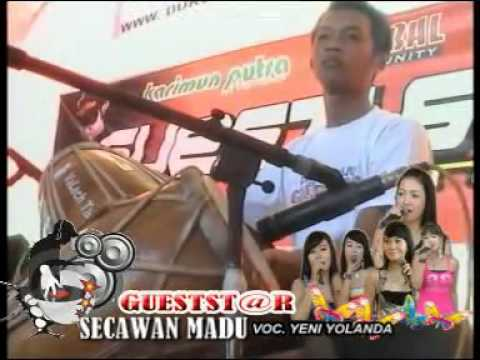 Secawan Madu Dangdut Koplo Hot Mp3