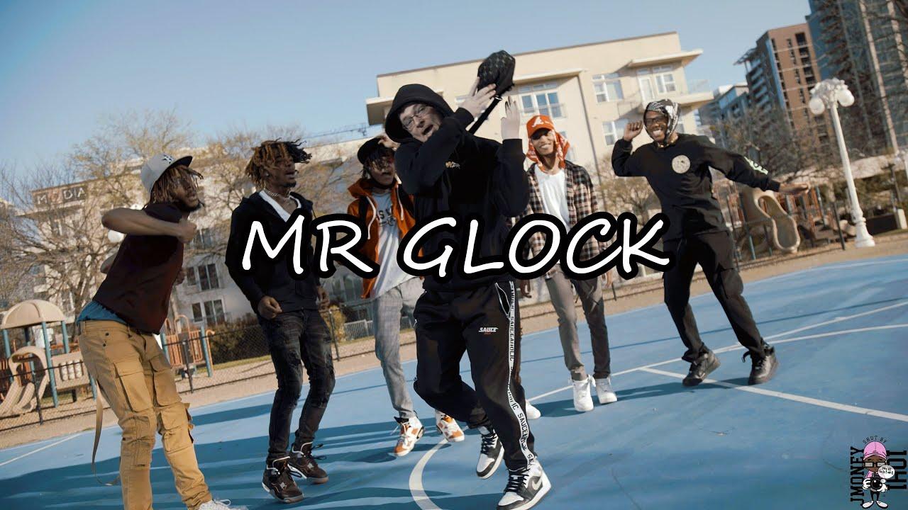 Key Glock – Mr. Glock (Dance Video) Shot By @Jmoney1041