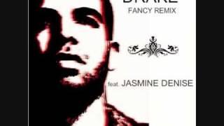 DRAKE - FANCY REMIX FT. JASMINE DENISE & SWIZZ BEATZ *2010* DOWNLOAD