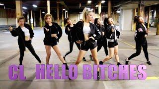 HELLO BITCHES - CL | IMI DANCE COVER