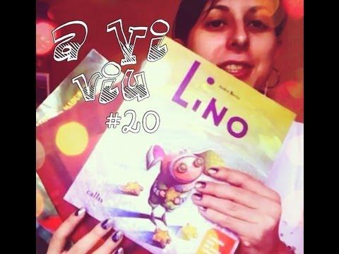 Leituras de Outubro/2012