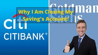 Why I am Closing My Savings Account For A Certificate Of Deposit! ( Certificate Of Deposit 2020)