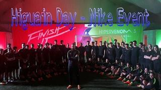 Higuain day - Nike Event - HyperVenom 3 Launch | TM7 Football