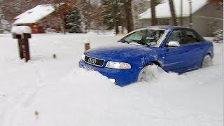Download Youtube: 500 hp Audi S4 quattro vs 12