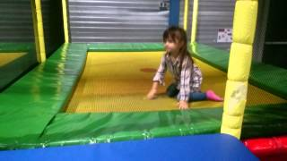 kinderspeelparadijs ballorig holland