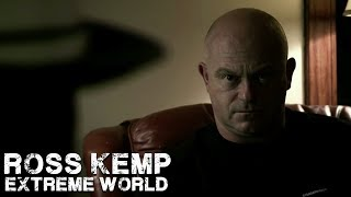 Ross Interviews a Chicago Drug Kingpin – Concealed Identity Interview   Ross Kemp Extreme World