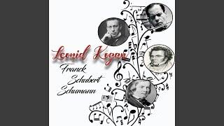 Fantasia in C Major, Op. 159: IV. Allegro - Allegretto - Presto