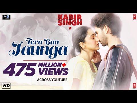 Tera Ban Jaunga | Shahid K, Kiara A, Sandeep V