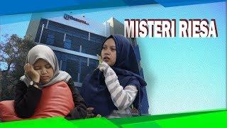 DIARY CLOUDRUN - Misteri Riesa