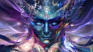 Psychedelic GOA / PsyTrance Mix - Progressive Trance Set