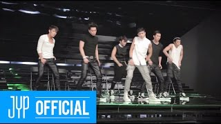 2PM_하.니.뿐. (A.D.T.O.Y.)_M/V Making Film