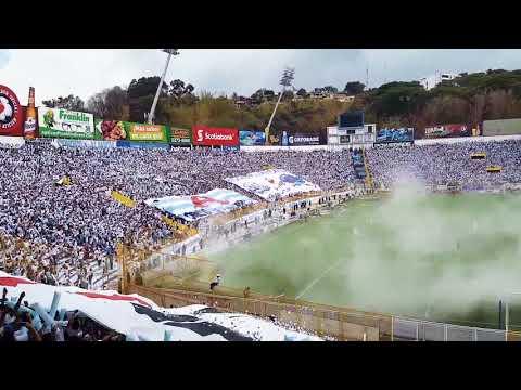 """""""Barra de Alianza FC. FINAL MAYO 2017"""" Barra: La Ultra Blanca y Barra Brava 96 • Club: Alianza"""