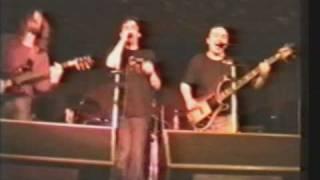 Video Achilles živě 1993