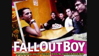 Moving Pictures by Fall Out Boy