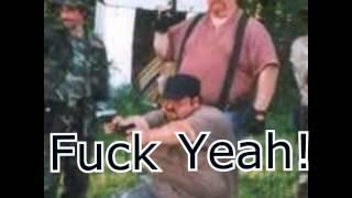Team America - America Fuck yeah [With lyrics]