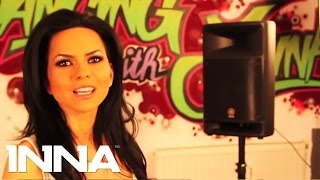 INNA feat. Play & Win | 10 Minutes | Teaser - RO
