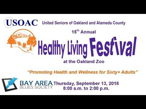 mp4 Healthy Living Festival Oakland Zoo, download Healthy Living Festival Oakland Zoo video klip Healthy Living Festival Oakland Zoo