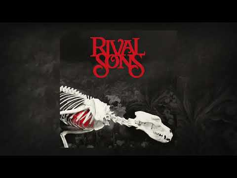 Rival Sons: Too Bad (Acoustic) [Live from the Haybale Studio at The Bonnaroo Music & Arts Festival]