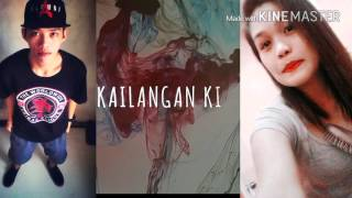 KAILANGAN KITA - Curse One /Cover Photo/ Cazehan