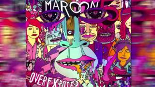 Maroon 5-Payphone Clean Audio