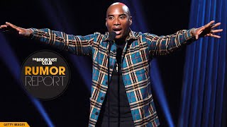 Charlamagne Tha God Lands Comedy Central Talk Show Executive Produced by Stephen Colbert