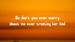 Marry Your Daughter (Lyrics) - Brian Jr. and Niko McKnight