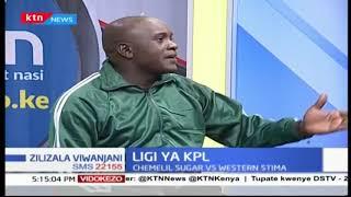 Gor Mahia wapata alama 21 mbele ya Tusker FC katika ligi kuu nchini