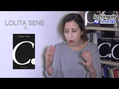 Vidéo de Lolita Sene