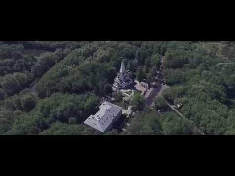 Покровский храм с.сухая лубна