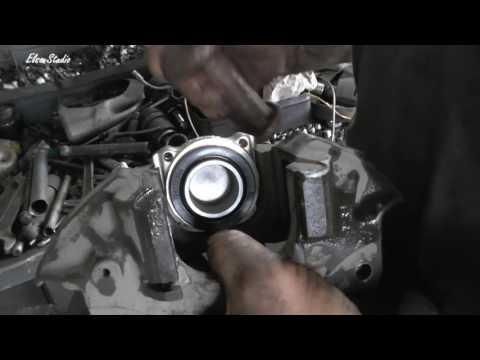 Замена тормозных цилиндров суппорта на ВАЗ 2101 2107