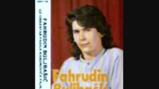 Fahrudin Buljubašić Faks - 1988 - Hajdemo Negde Iz Ovog Grada