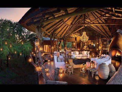 5 Family Friendly African Safari Lodges