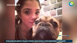 Просто Женя Медведева - просто чемпионка мира