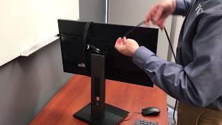 How to Setup a Desktop Computer at Home
