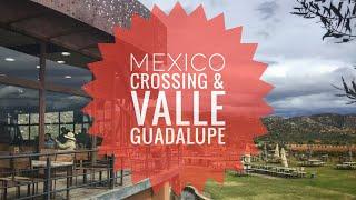 Crossing to Mexico at Tecate, Baja California (203)