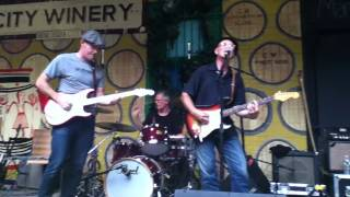 """Not For Me"" Marshall Crenshaw @ The City Winery NYC 8-14-2012"