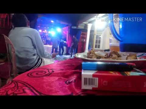 Musik Orgen Tunggal : Acara Hiburan Dalam Pesta Pernikahan/Baralek di Padang Pariaman, SUMBAR
